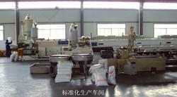 标准化生产车间